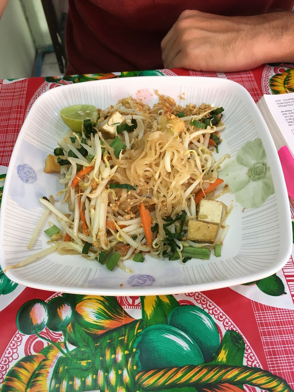 """Photo of Samrup Jay  by <a href=""""/members/profile/_zelisa"""">_zelisa</a> <br/>Pad Thai  <br/> November 26, 2017  - <a href='/contact/abuse/image/21054/329397'>Report</a>"""
