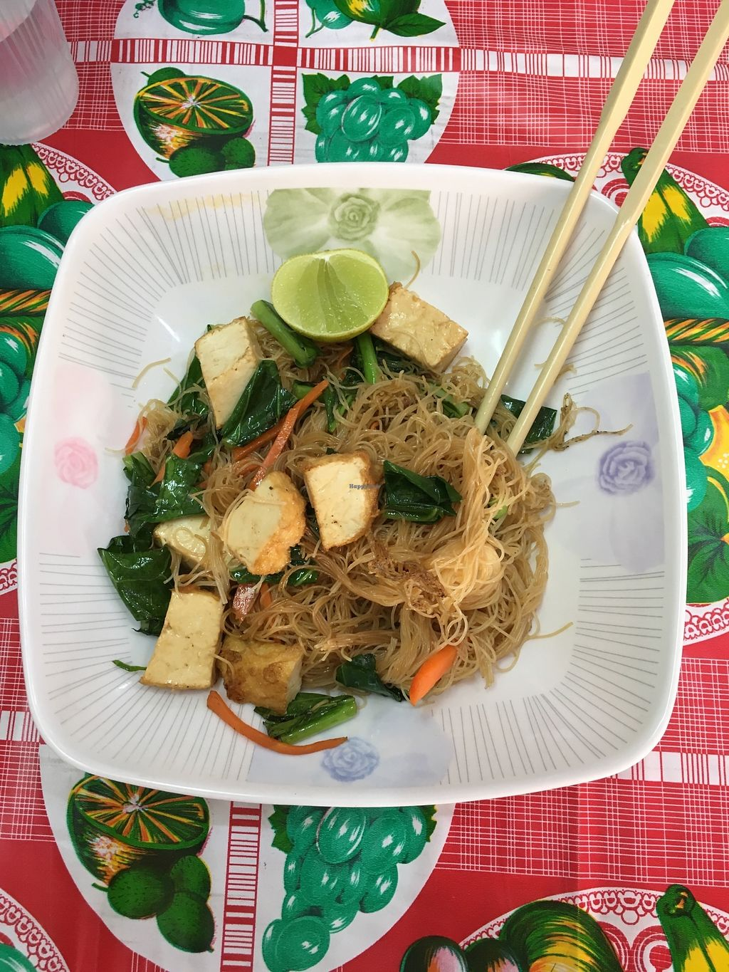 """Photo of Samrup Jay  by <a href=""""/members/profile/_zelisa"""">_zelisa</a> <br/>Noodles in soy sauce  <br/> November 26, 2017  - <a href='/contact/abuse/image/21054/329398'>Report</a>"""