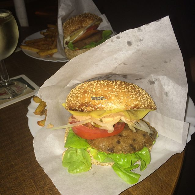 """Photo of CLOSED: vego Foodworld  by <a href=""""/members/profile/monisonfire"""">monisonfire</a> <br/>yummie burger <br/> September 13, 2016  - <a href='/contact/abuse/image/21142/175401'>Report</a>"""