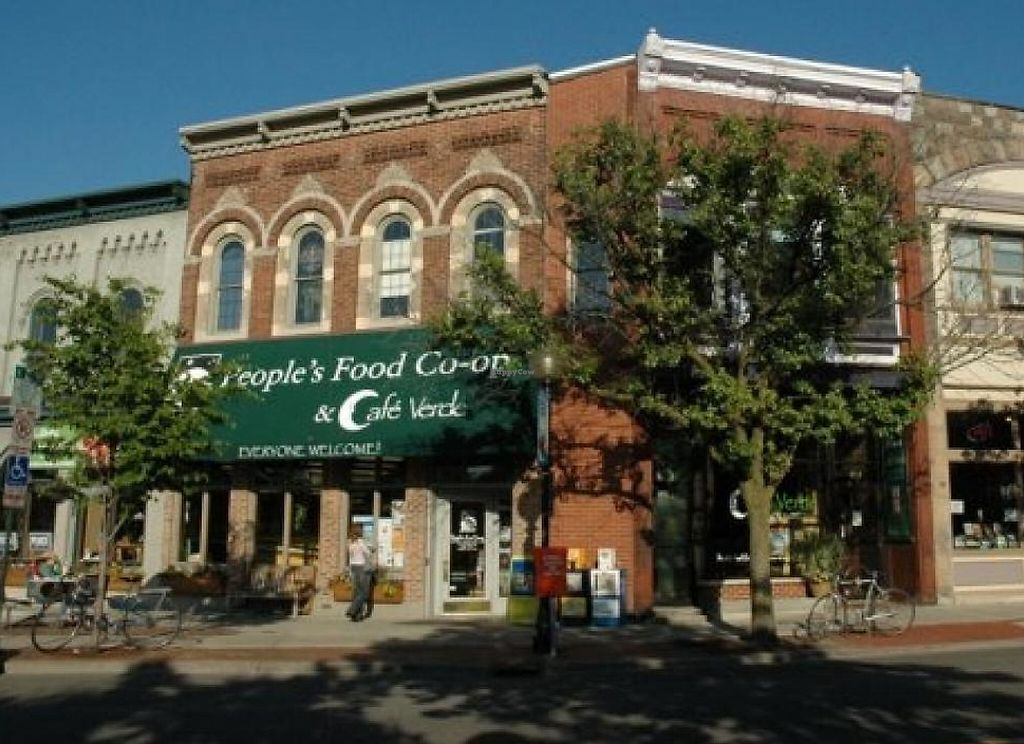 """Photo of People's Food Co-op  by <a href=""""/members/profile/community"""">community</a> <br/>People's Food Co-op  <br/> April 7, 2015  - <a href='/contact/abuse/image/2115/203320'>Report</a>"""