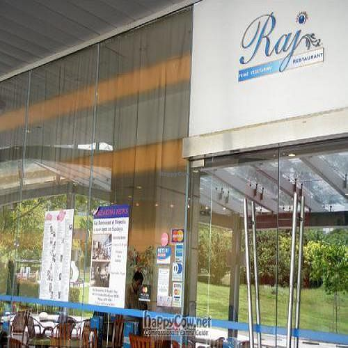 """Photo of Raj Restaurant  by <a href=""""/members/profile/Peace%20..."""">Peace ...</a> <br/> April 8, 2010  - <a href='/contact/abuse/image/21186/4222'>Report</a>"""