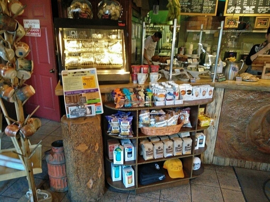 """Photo of Stellar Brew and Deli  by <a href=""""/members/profile/martinicontomate"""">martinicontomate</a> <br/>store <br/> October 6, 2016  - <a href='/contact/abuse/image/21193/179985'>Report</a>"""