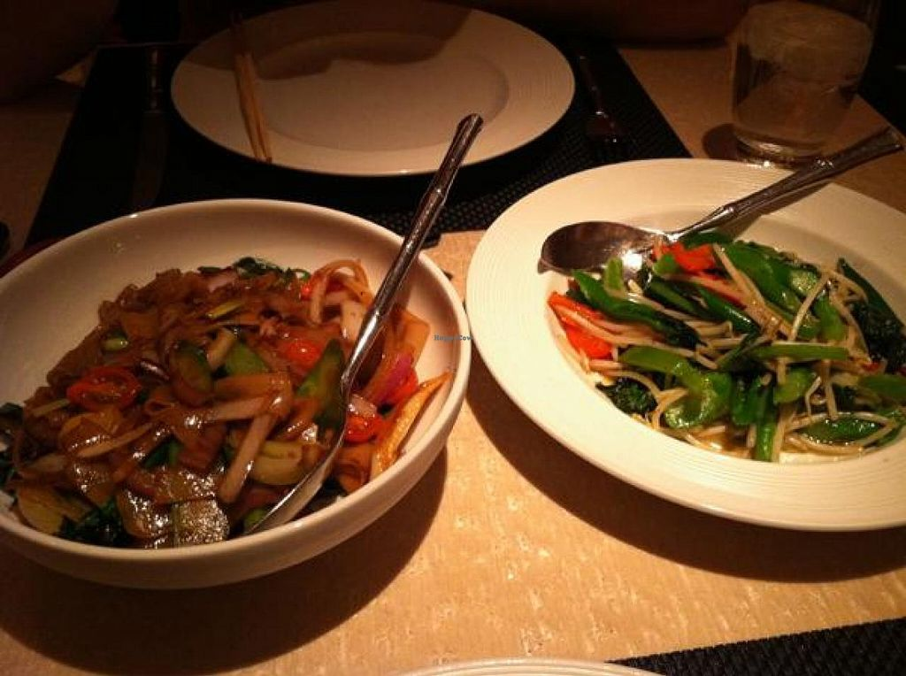 """Photo of Wynn Hotel - Wazuzu  by <a href=""""/members/profile/Meggie%20and%20Ben"""">Meggie and Ben</a> <br/>Buddha's feast <br/> December 1, 2014  - <a href='/contact/abuse/image/21258/86966'>Report</a>"""