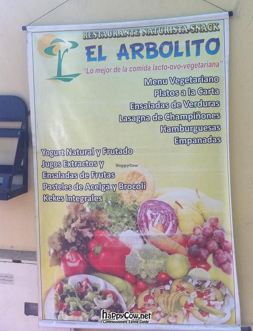 """Photo of Naturista El Arbolito  by <a href=""""/members/profile/millie79"""">millie79</a> <br/>el arbolito has re-opened <br/> April 14, 2012  - <a href='/contact/abuse/image/21285/30526'>Report</a>"""