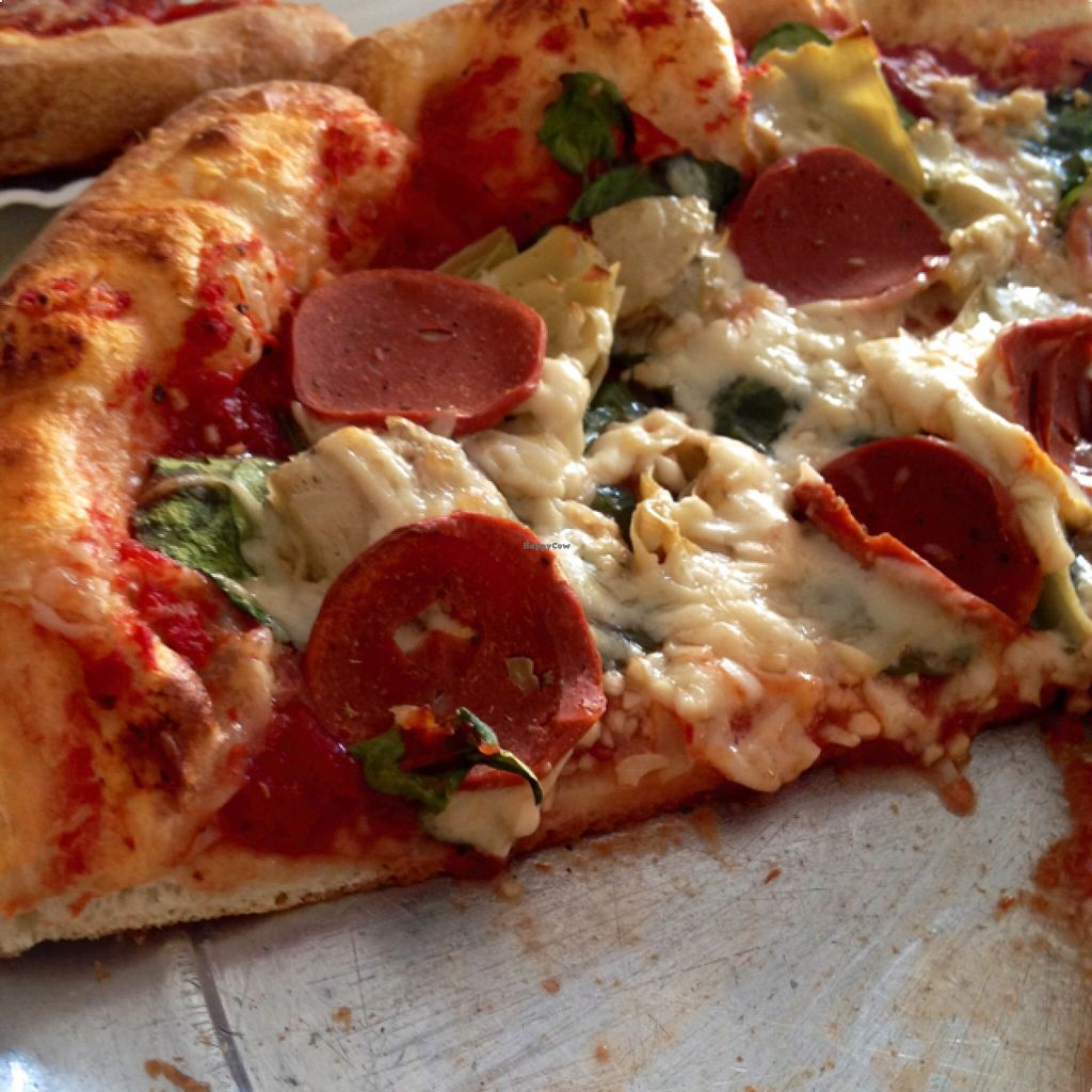 """Photo of CLOSED: Corrinado's Pizza  by <a href=""""/members/profile/t.rock.13"""">t.rock.13</a> <br/>Almost like the real thing <br/> August 19, 2015  - <a href='/contact/abuse/image/21287/114244'>Report</a>"""