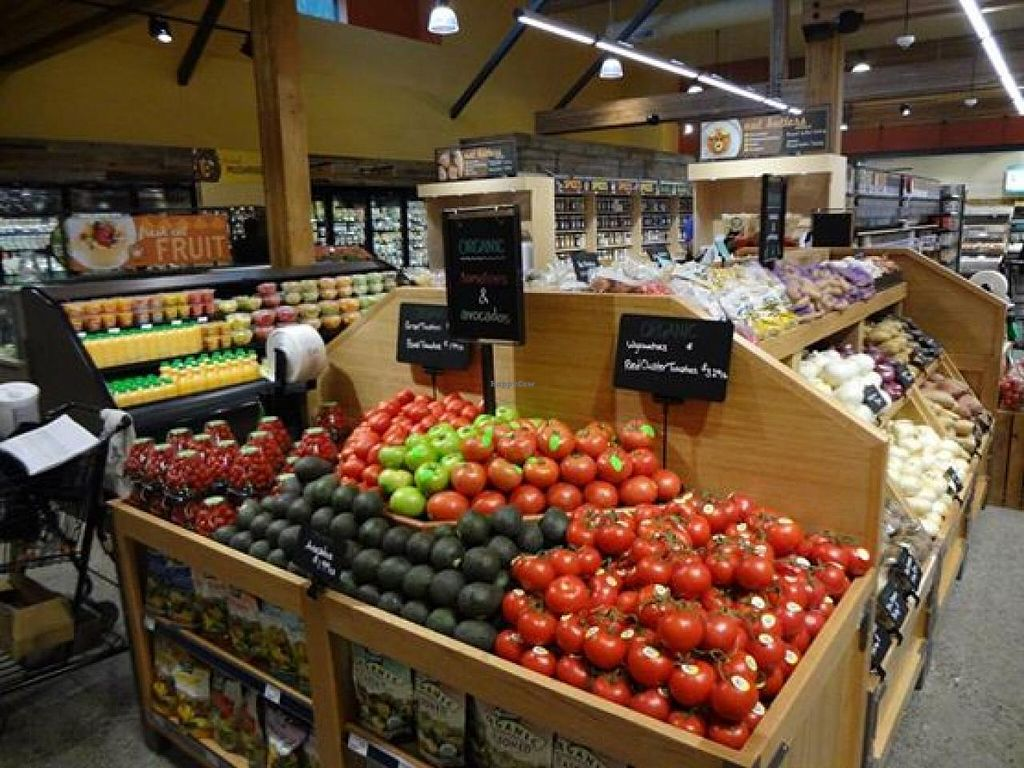 """Photo of Jackson Whole Grocer  by <a href=""""/members/profile/community"""">community</a> <br/>Jackson Whole Grocer <br/> July 25, 2014  - <a href='/contact/abuse/image/21291/75083'>Report</a>"""