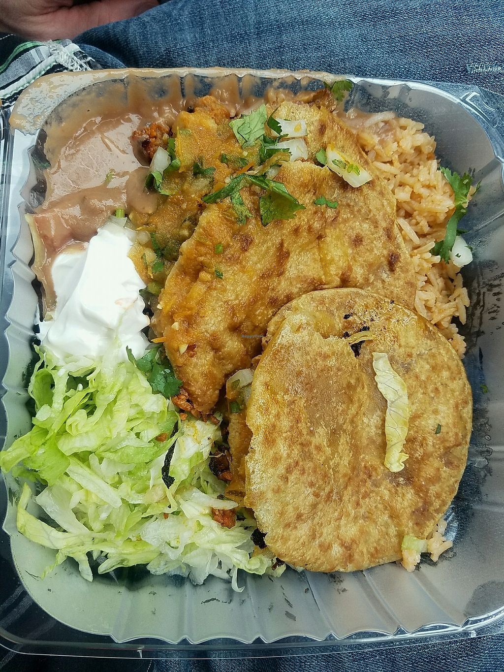 """Photo of Los Gorditos - SE Division & 12th  by <a href=""""/members/profile/MaddieSteffe"""">MaddieSteffe</a> <br/>gorditas <br/> April 7, 2018  - <a href='/contact/abuse/image/21300/381975'>Report</a>"""
