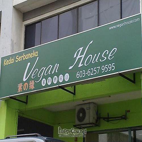 "Photo of CLOSED: Vegan House Enterprise  by <a href=""/members/profile/VegePureMan"">VegePureMan</a> <br/> April 21, 2010  - <a href='/contact/abuse/image/21308/4390'>Report</a>"