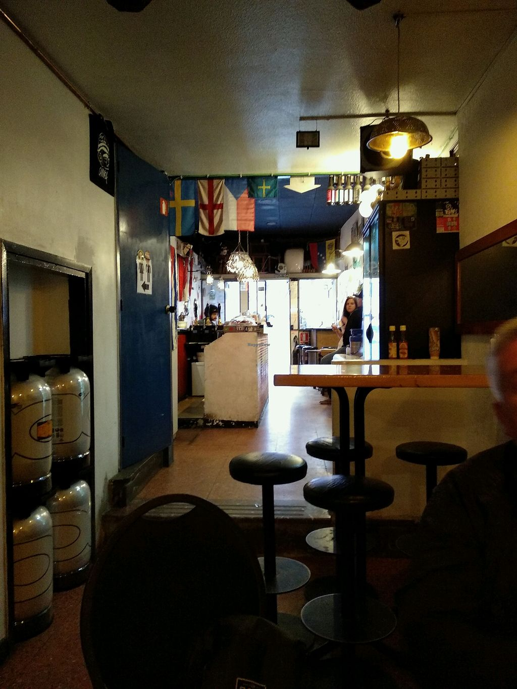 """Photo of CatBar  by <a href=""""/members/profile/Miggi"""">Miggi</a> <br/>view from back of bar <br/> April 20, 2018  - <a href='/contact/abuse/image/21348/388655'>Report</a>"""