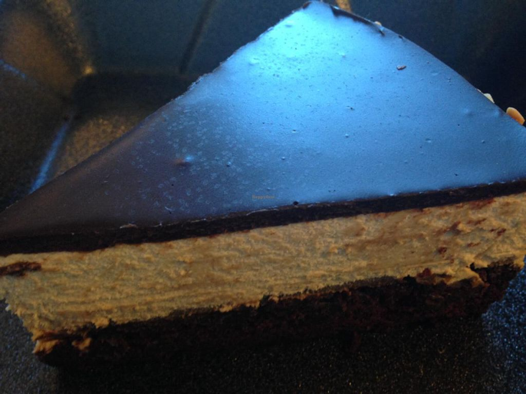 """Photo of Southern Sweets Bakery  by <a href=""""/members/profile/calamaestra"""">calamaestra</a> <br/>peanut butter chocolate mousse  <br/> January 8, 2014  - <a href='/contact/abuse/image/21388/62083'>Report</a>"""