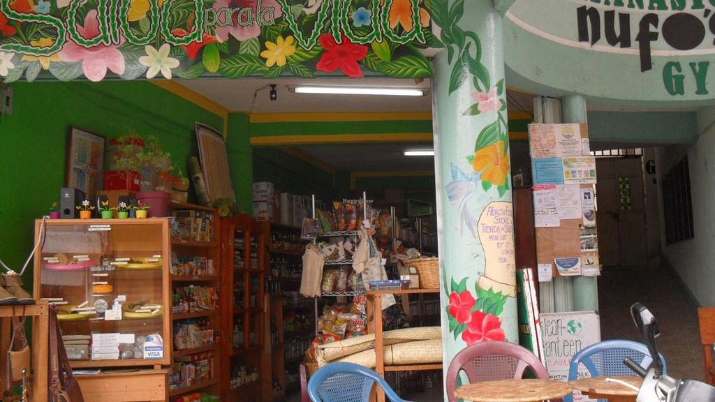 """Photo of Salud Para Vida  by <a href=""""/members/profile/Salud%20Para%20VIda"""">Salud Para VIda</a> <br/>Salud para Vida.... The Health food store.  <br/> September 26, 2014  - <a href='/contact/abuse/image/21446/81128'>Report</a>"""
