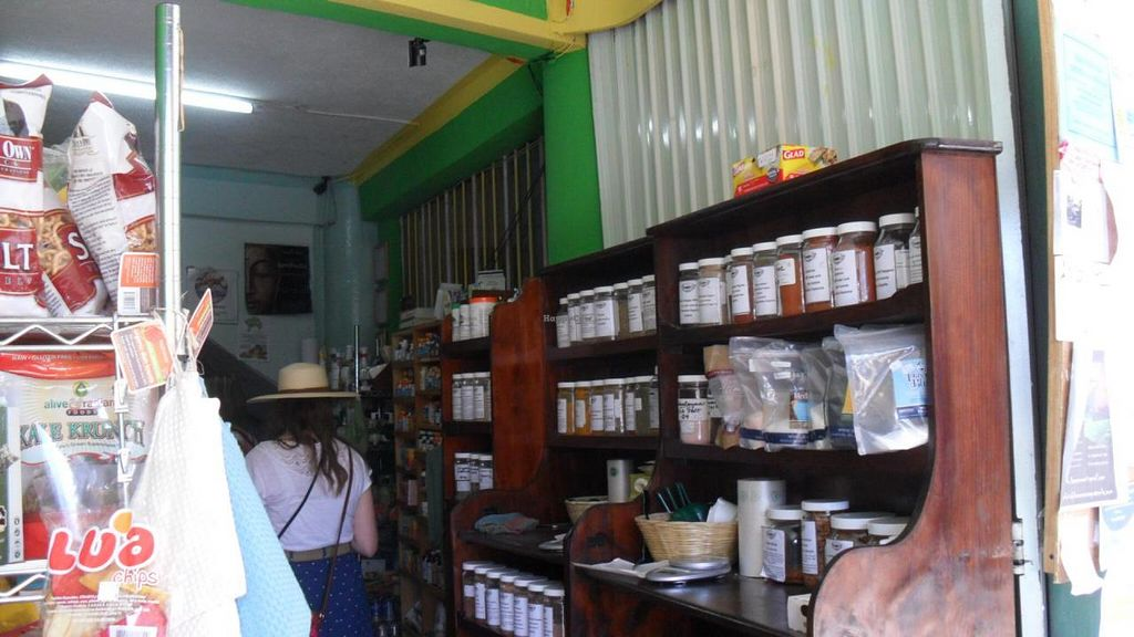 """Photo of Salud Para Vida  by <a href=""""/members/profile/Salud%20Para%20VIda"""">Salud Para VIda</a> <br/>Bulk items... Nuts, seeds, grains, vitamins, superfoods, spices and more <br/> September 26, 2014  - <a href='/contact/abuse/image/21446/81136'>Report</a>"""