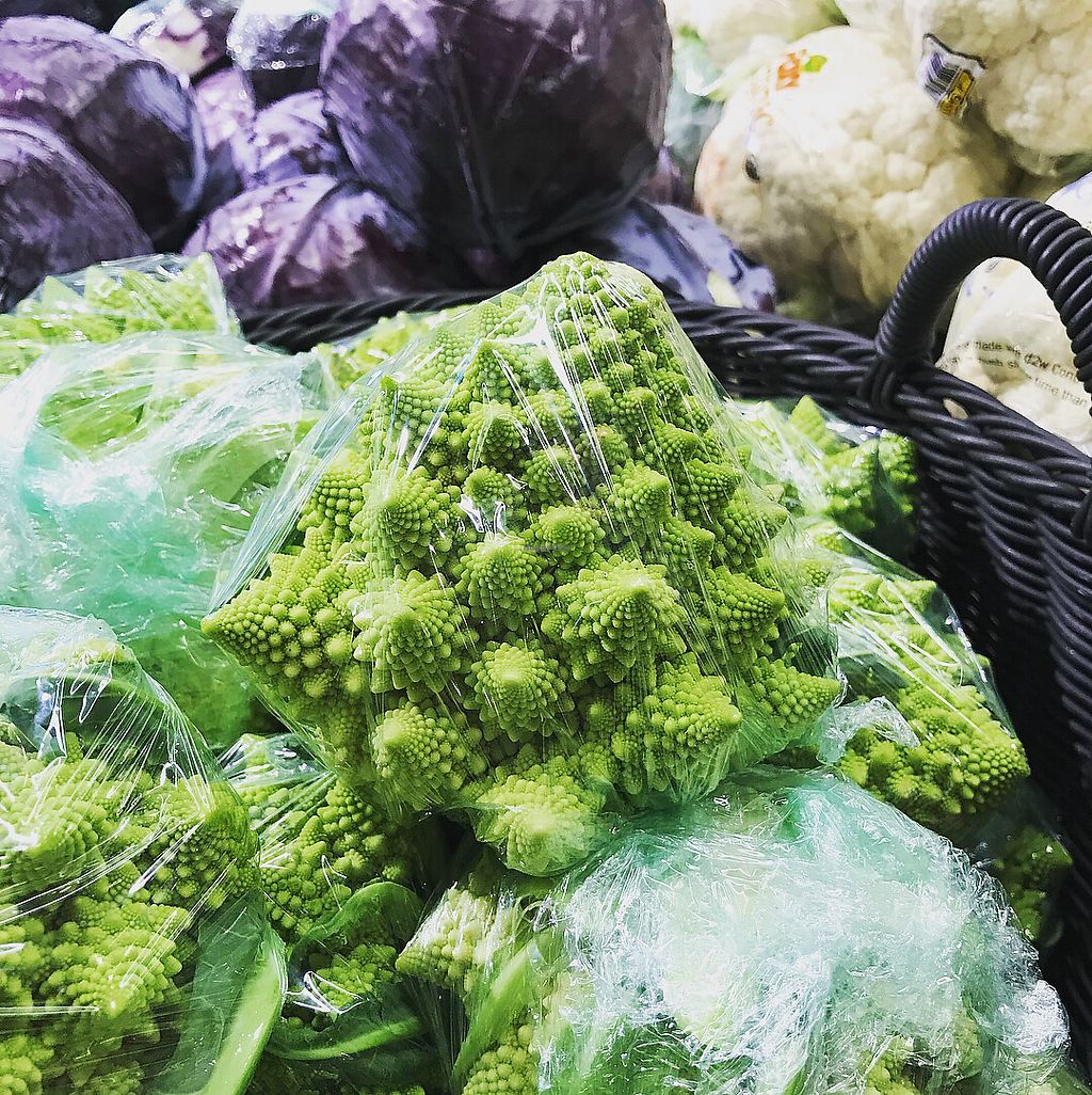 """Photo of The Wedge Community Food Co-op  by <a href=""""/members/profile/KarenTatur"""">KarenTatur</a> <br/>Fresh Veg <br/> December 24, 2017  - <a href='/contact/abuse/image/2144/338541'>Report</a>"""