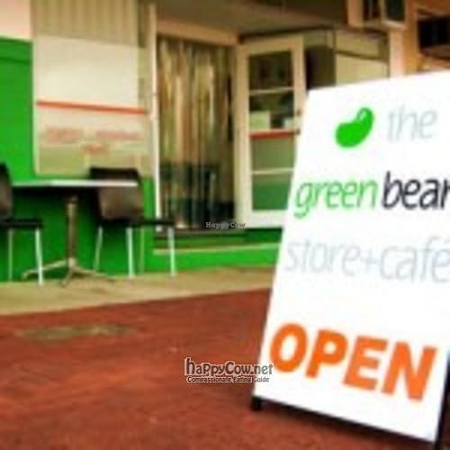 """Photo of CLOSED: The Green Bean Store and Cafe  by <a href=""""/members/profile/EmmaD"""">EmmaD</a> <br/> May 15, 2010  - <a href='/contact/abuse/image/21450/4508'>Report</a>"""