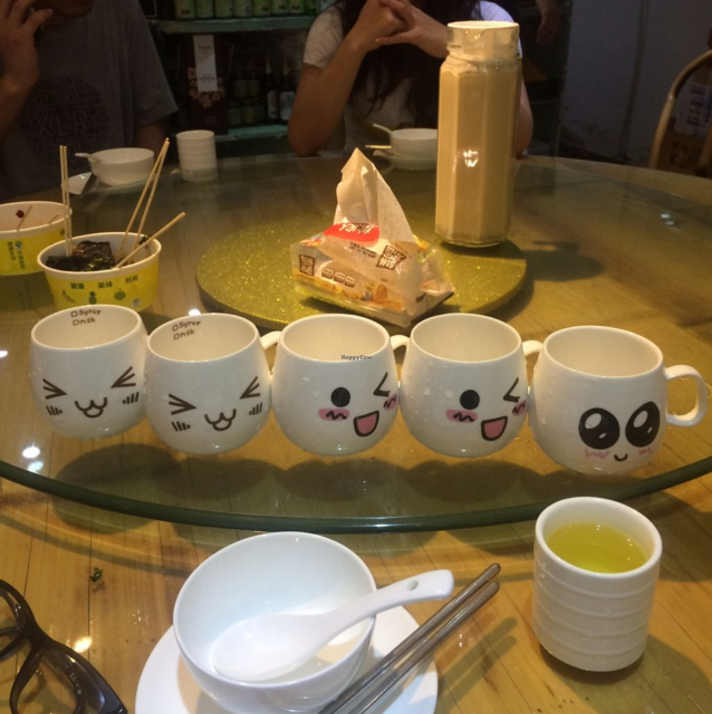 """Photo of Healthy Home  by <a href=""""/members/profile/Inoca"""">Inoca</a> <br/>Yummy Milk Tea! <br/> May 22, 2016  - <a href='/contact/abuse/image/21510/150191'>Report</a>"""