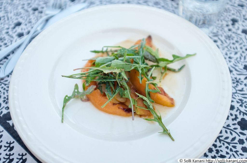 """Photo of La Vudele - Organic Provence  by <a href=""""/members/profile/organicprovence"""">organicprovence</a> <br/>dinner/table d'hotes: fresh, organic, vegetarian/vegan, regional, seasonal <br/> January 18, 2016  - <a href='/contact/abuse/image/21596/132865'>Report</a>"""