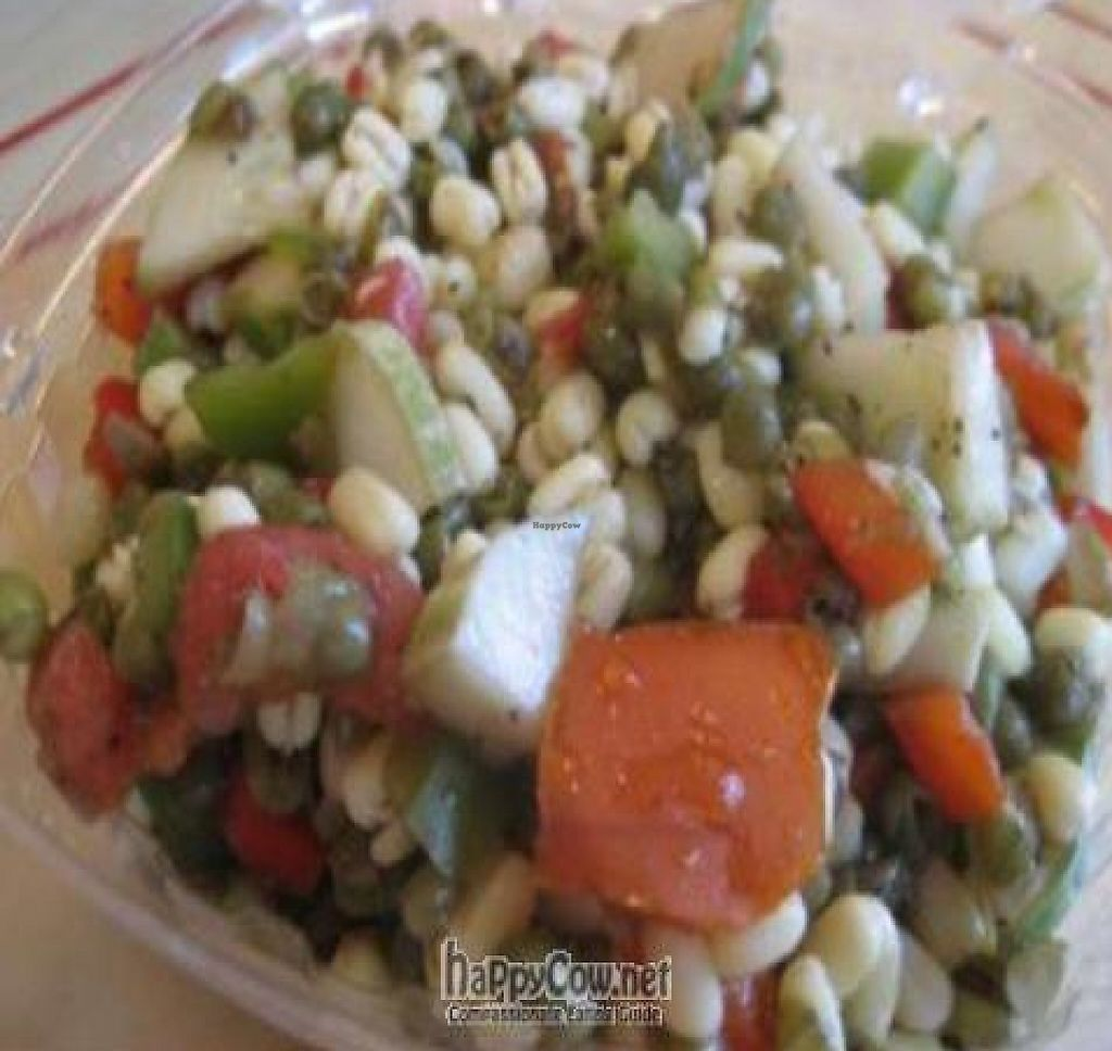 """Photo of 4square Gifts  by <a href=""""/members/profile/bevegan"""">bevegan</a> <br/>Moong Salad <br/> October 27, 2010  - <a href='/contact/abuse/image/21636/189790'>Report</a>"""