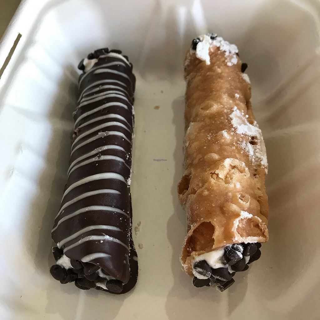 "Photo of Like No Udder  by <a href=""/members/profile/Sarah%20P"">Sarah P</a> <br/>Cannolis <br/> October 23, 2017  - <a href='/contact/abuse/image/21638/317895'>Report</a>"