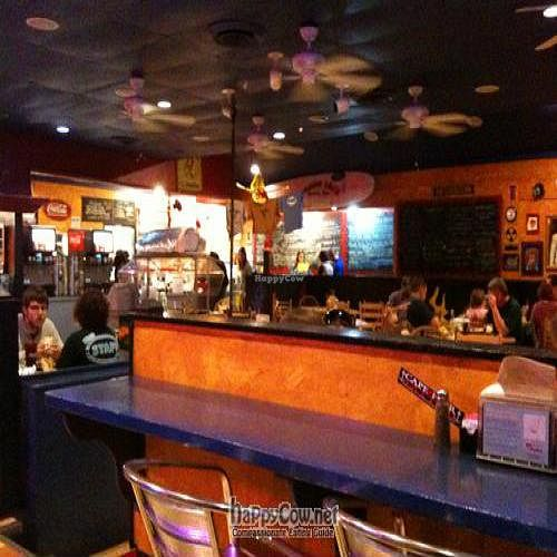 """Photo of Flaming Amy's Burrito Barn  by <a href=""""/members/profile/suecag"""">suecag</a> <br/>Inside Flaming Amy's <br/> April 24, 2011  - <a href='/contact/abuse/image/21673/8354'>Report</a>"""
