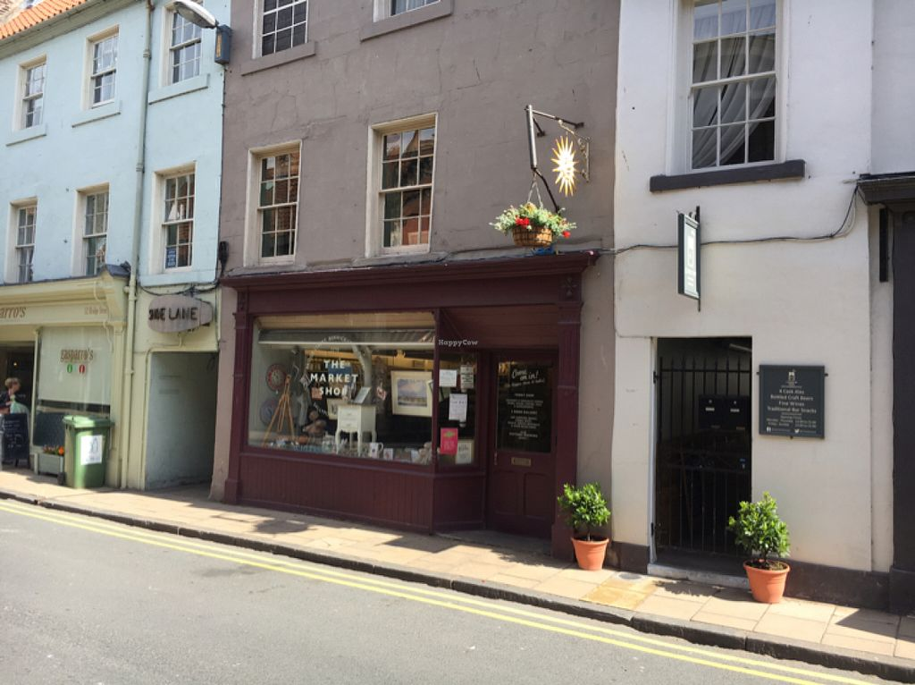 """Photo of The Market Shop and Sallyport Gallery  by <a href=""""/members/profile/hack_man"""">hack_man</a> <br/>outside  <br/> June 28, 2016  - <a href='/contact/abuse/image/21683/156576'>Report</a>"""