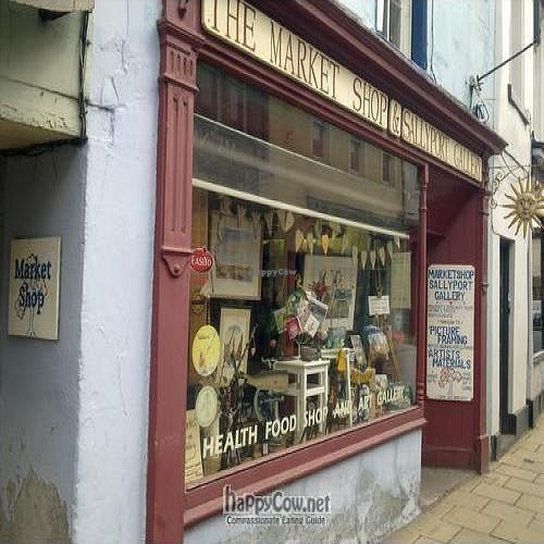 """Photo of The Market Shop and Sallyport Gallery  by <a href=""""/members/profile/hack_man"""">hack_man</a> <br/> May 24, 2010  - <a href='/contact/abuse/image/21683/4588'>Report</a>"""