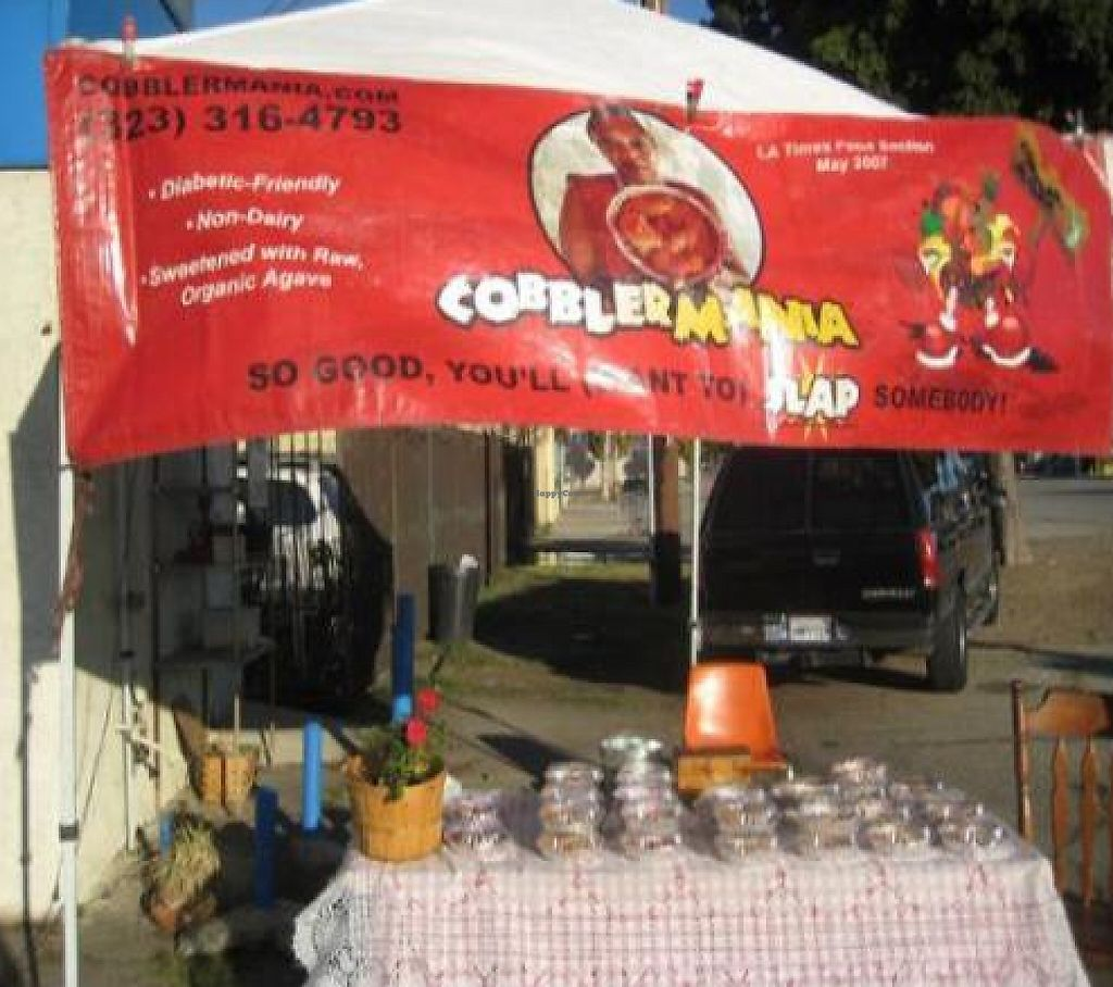 """Photo of Cobblermania  by <a href=""""/members/profile/quarrygirl"""">quarrygirl</a> <br/>Cobblermania Market Stall <br/> January 1, 2012  - <a href='/contact/abuse/image/21784/189374'>Report</a>"""
