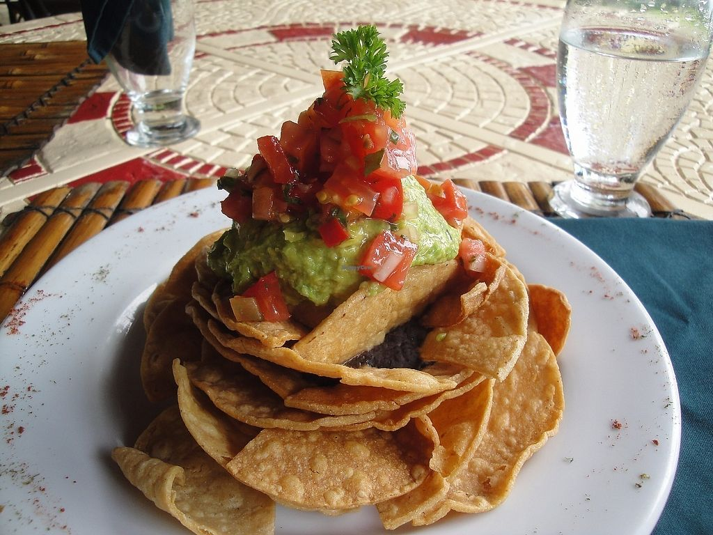 "Photo of Ylang Ylang Restaurant and Juice Bar  by <a href=""/members/profile/%2B%2B%2BVeGaNiSaToR%2B%2B%2B"">+++VeGaNiSaToR+++</a> <br/>tacos with guacamole and red beans <br/> June 10, 2017  - <a href='/contact/abuse/image/21806/267818'>Report</a>"