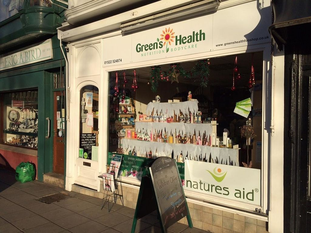 """Photo of Greens Health Foods  by <a href=""""/members/profile/Meaks"""">Meaks</a> <br/>Greens Health Foods <br/> August 26, 2016  - <a href='/contact/abuse/image/21828/171534'>Report</a>"""