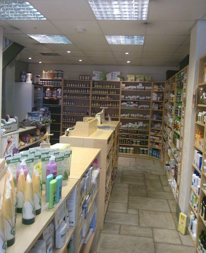 """Photo of Greens Health Foods  by <a href=""""/members/profile/Meaks"""">Meaks</a> <br/>Greens Health Foods <br/> August 26, 2016  - <a href='/contact/abuse/image/21828/171536'>Report</a>"""
