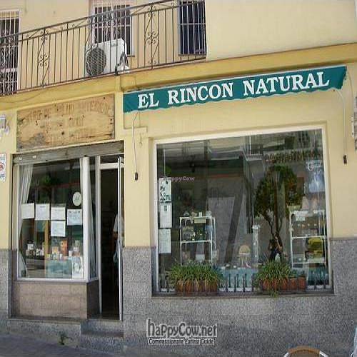 """Photo of El Rincon Natural  by <a href=""""/members/profile/Clare"""">Clare</a> <br/>front <br/> June 4, 2010  - <a href='/contact/abuse/image/21857/4670'>Report</a>"""