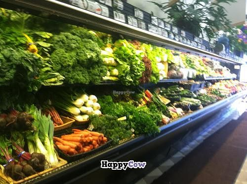 "Photo of Open Harvest Co-op Grocery  by <a href=""/members/profile/PennyU"">PennyU</a> <br/>Organic produce <br/> October 30, 2013  - <a href='/contact/abuse/image/2187/57615'>Report</a>"