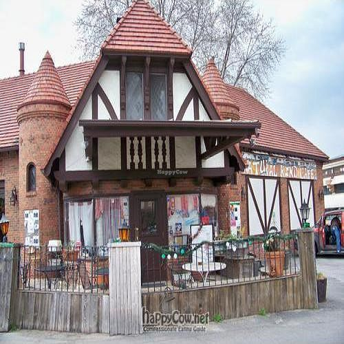 Photo of CLOSED: McFoster's Natural Kind Cafe  by Prose <br/> April 14, 2010  - <a href='/contact/abuse/image/2188/4276'>Report</a>