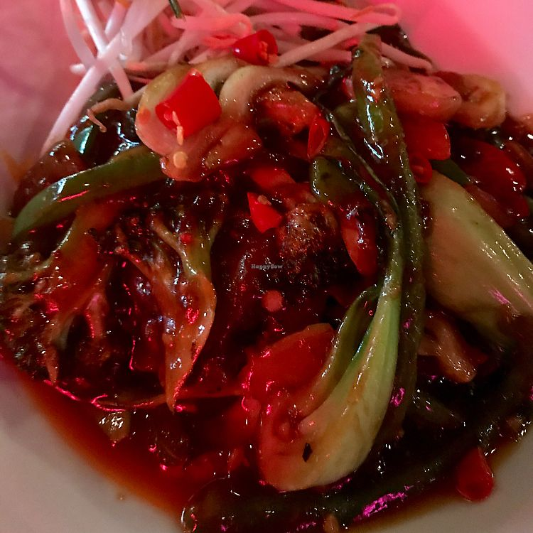 """Photo of Shanghai Mama's  by <a href=""""/members/profile/kjconrad88"""" class=""""title__title"""">kjconrad88</a> <br/>Szechuan veggie entree  <br/> June 22, 2017  - <a href='/contact/abuse/image/21934/272407'>Report</a>"""