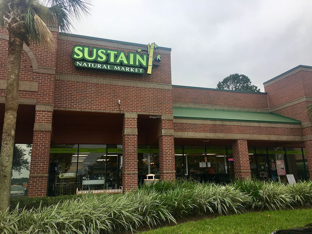 "Photo of Sustain Natural Market  by <a href=""/members/profile/myra975"">myra975</a> <br/>Store Front <br/> November 17, 2017  - <a href='/contact/abuse/image/21953/326554'>Report</a>"