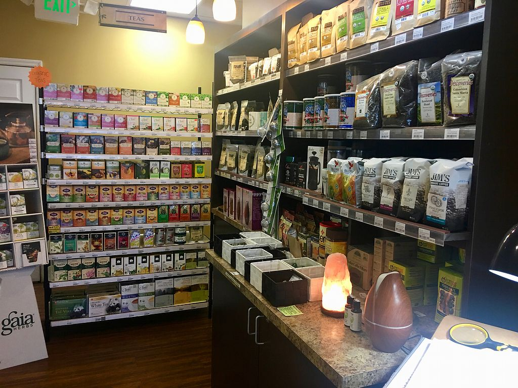 "Photo of Sustain Natural Market  by <a href=""/members/profile/myra975"">myra975</a> <br/>Herbal <br/> November 17, 2017  - <a href='/contact/abuse/image/21953/326565'>Report</a>"