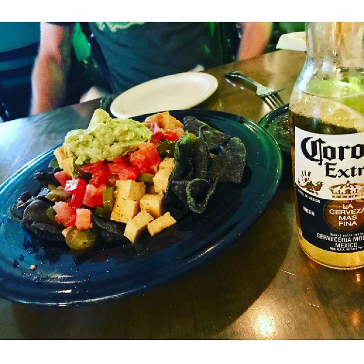 "Photo of Cactus Pear  by <a href=""/members/profile/kjconrad88"">kjconrad88</a> <br/>Veganized fried tofu nachos  <br/> June 22, 2017  - <a href='/contact/abuse/image/21954/272420'>Report</a>"