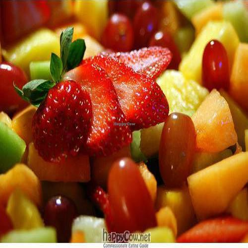 "Photo of Nature's Way Cafe  by <a href=""/members/profile/gbodley"">gbodley</a> <br/>Our fruit salads are made with 100% fresh fruit from local produce guys.  We spend the morning washing, peeling and slicing.  <br/> June 10, 2010  - <a href='/contact/abuse/image/21979/4728'>Report</a>"
