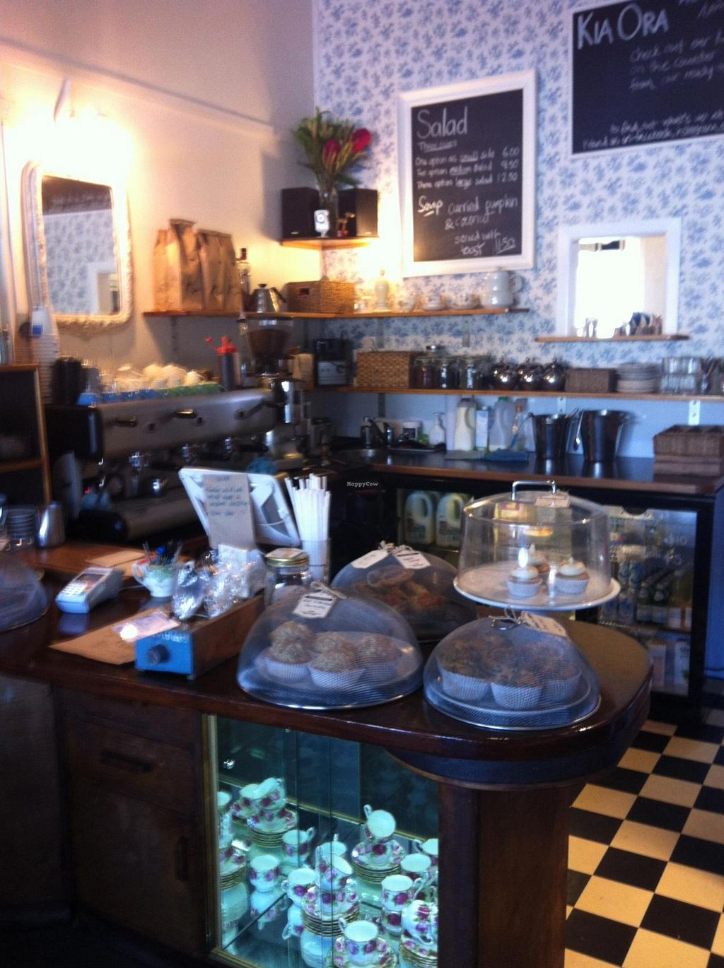 """Photo of CLOSED: Cosset  by <a href=""""/members/profile/KathrineGladwinRoss"""">KathrineGladwinRoss</a> <br/>Sooo tastie…it's nice to eat out where you know the food is high quality.  <br/> September 4, 2014  - <a href='/contact/abuse/image/21993/78944'>Report</a>"""