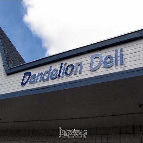 """Photo of CLOSED: Anthony's Dandelion Deli and Cafe  by <a href=""""/members/profile/StephanieLauffer"""">StephanieLauffer</a> <br/> May 11, 2011  - <a href='/contact/abuse/image/2199/8601'>Report</a>"""