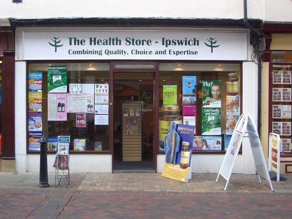 """Photo of Health Store  by <a href=""""/members/profile/Meaks"""">Meaks</a> <br/>Health Store <br/> August 19, 2016  - <a href='/contact/abuse/image/22057/169956'>Report</a>"""