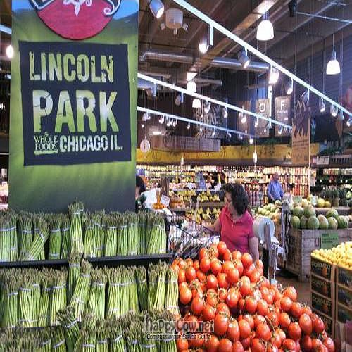 "Photo of Whole Foods Market - Lincoln Park  by <a href=""/members/profile/happycowgirl"">happycowgirl</a> <br/> August 28, 2011  - <a href='/contact/abuse/image/22121/10301'>Report</a>"