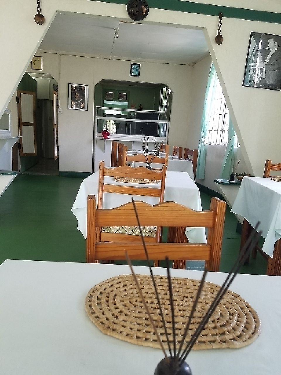 """Photo of Vegan Cottage  by <a href=""""/members/profile/VanessaLee13"""">VanessaLee13</a> <br/>Inside <br/> March 10, 2017  - <a href='/contact/abuse/image/22258/274467'>Report</a>"""