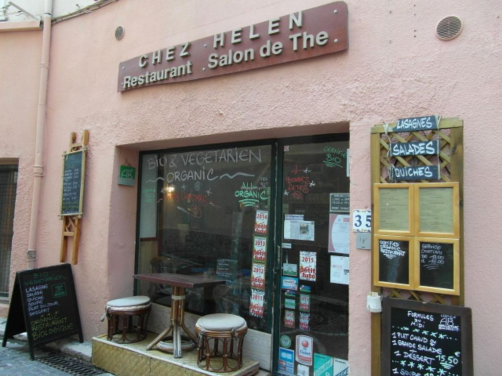 """Photo of CLOSED: Chez Helen  by <a href=""""/members/profile/Pamina"""">Pamina</a> <br/>Chez Helen, Antibes <br/> January 5, 2015  - <a href='/contact/abuse/image/22266/89535'>Report</a>"""