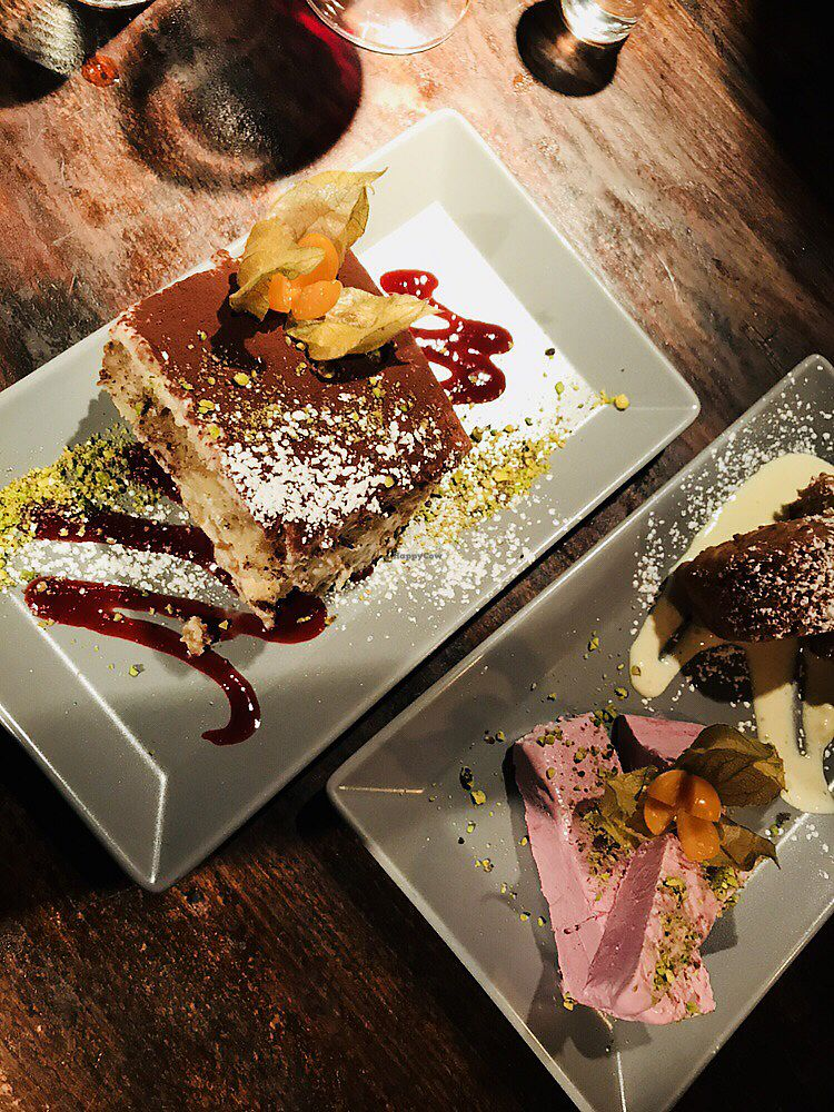 """Photo of Viasko - Bar und Restaurant  by <a href=""""/members/profile/Trang%C4%90%E1%BA%B7ng"""">TrangĐặng</a> <br/>Desserts  <br/> January 2, 2018  - <a href='/contact/abuse/image/22272/341942'>Report</a>"""
