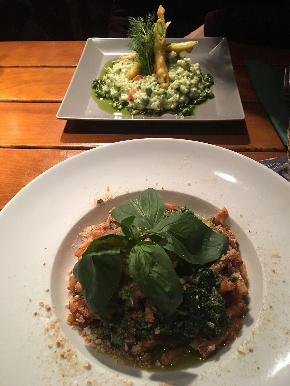 "Photo of Viasko - Bar und Restaurant  by <a href=""/members/profile/MartuNavarro"">MartuNavarro</a> <br/>Perfect dinner ? <br/> April 5, 2018  - <a href='/contact/abuse/image/22272/381290'>Report</a>"