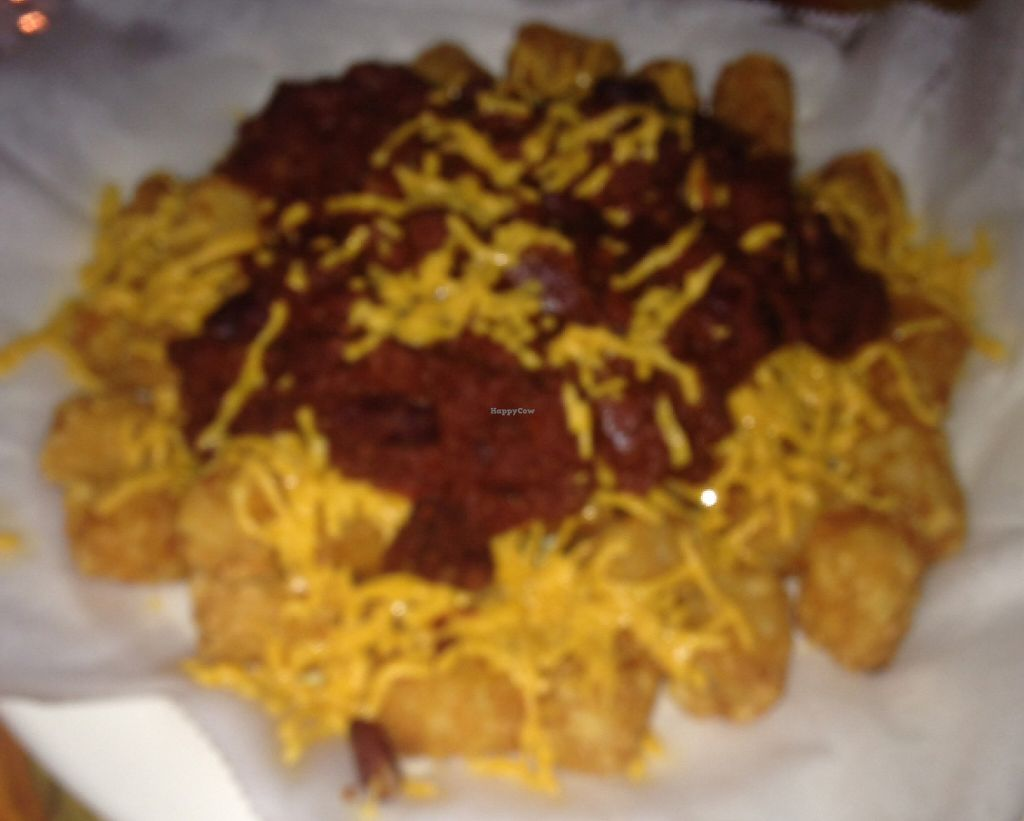 "Photo of Galaxy Hut  by <a href=""/members/profile/clarebear9"">clarebear9</a> <br/>tater nachos <br/> May 12, 2016  - <a href='/contact/abuse/image/22340/232104'>Report</a>"