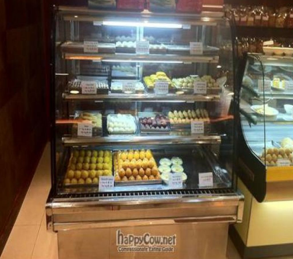 """Photo of Saras  by <a href=""""/members/profile/emsoprano"""">emsoprano</a> <br/>Indian sweets, desserts, and snacks available for take-away as well as dining in. Very authentic, amazing food <br/> July 8, 2011  - <a href='/contact/abuse/image/22465/192316'>Report</a>"""
