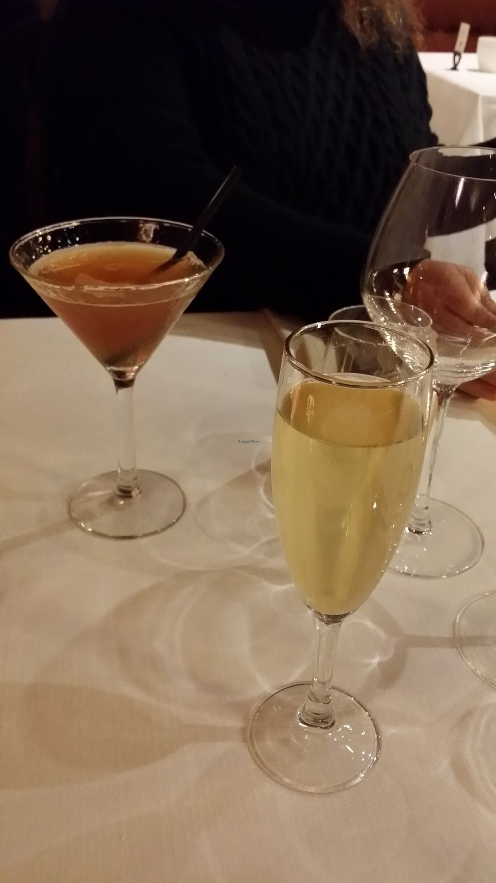 """Photo of L'Impossible  by <a href=""""/members/profile/Amoo"""">Amoo</a> <br/>Champaign and l'impossible cocktail  <br/> January 15, 2016  - <a href='/contact/abuse/image/22560/132449'>Report</a>"""