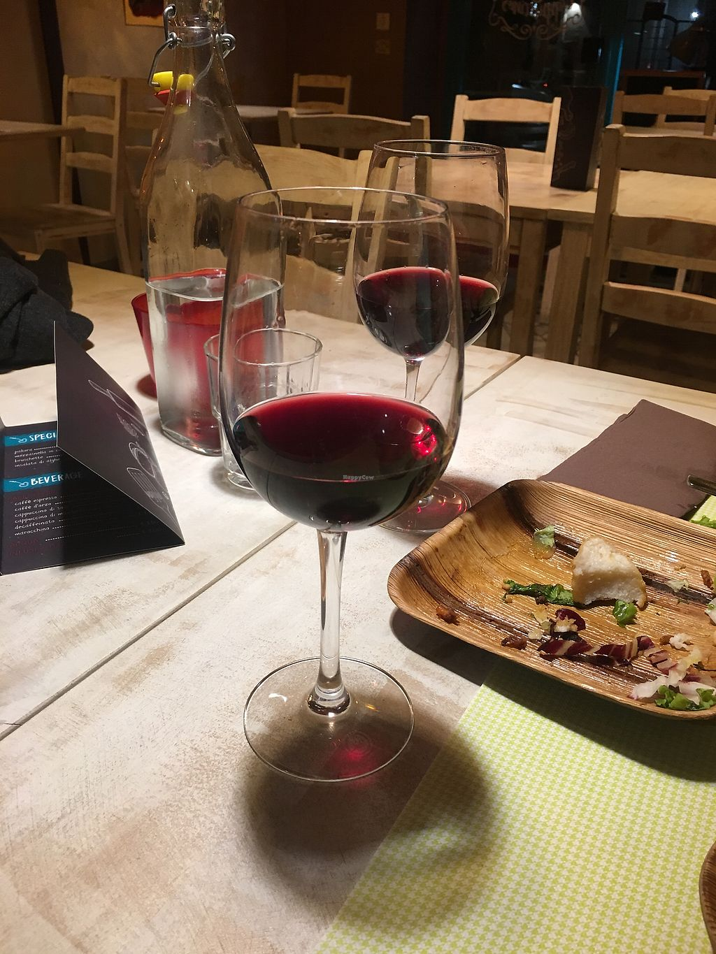 """Photo of Vegamore  by <a href=""""/members/profile/Christi_Lynne"""">Christi_Lynne</a> <br/>Great wine and food! <br/> September 9, 2017  - <a href='/contact/abuse/image/22571/302661'>Report</a>"""