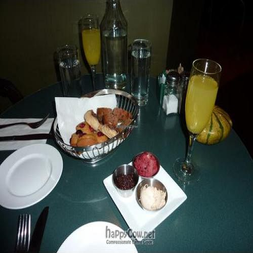 """Photo of CLOSED: Counter  by <a href=""""/members/profile/will-travel-for-food"""">will-travel-for-food</a> <br/>Pastry basket with housemade butters <br/> December 13, 2010  - <a href='/contact/abuse/image/2262/6704'>Report</a>"""